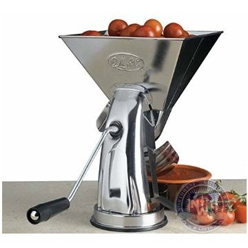 OMAC Super Gulliver Tomato Press