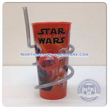 Star Wars The force Awakens 14oz Cup