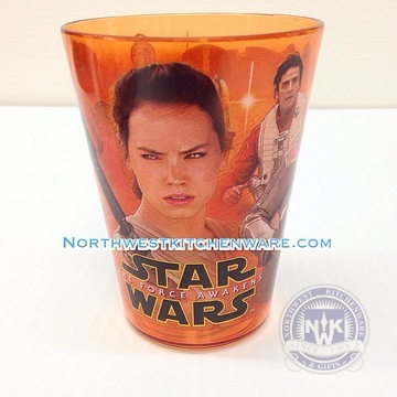 Star Wars Collector Cup 10oz
