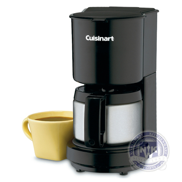 4 cup coffee maker compact