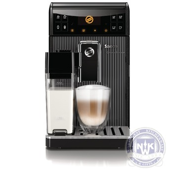 Saeco Granbaristo Focus One Touch