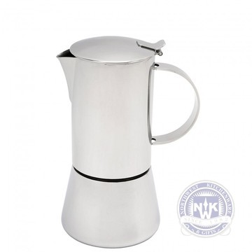 Vev Vigano Sonia 4 Cup Espresso Maker