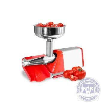 Spremy Electric Tomato Machine by O.M.R.A