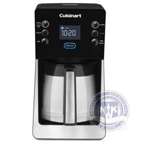 PerfecTemp® 12-Cup Thermal Programmable Coffee Maker
