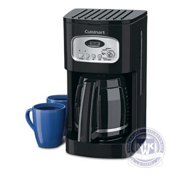12 Cup classic programamble coffee maker