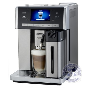 Delonghi PrimaDonna Exclusive 6900