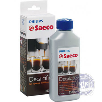 Decalcify, Coffee Cleaning