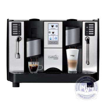 Caffitaly S9001 Commercial Capsule Espresso Coffee Machine