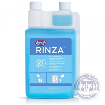 Rinza Milk Foaming Cleaner 1l