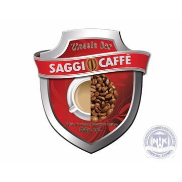 Saggi Caffe Case
