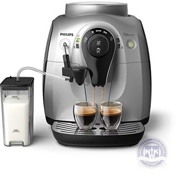 Philips Saeco 2100 Easy Cappuccino