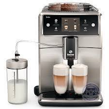 One Touch Cappuccino Machines