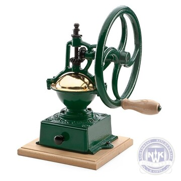 Large Classic Manual Coffee Grinder