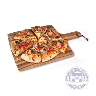 Square Pizza Board