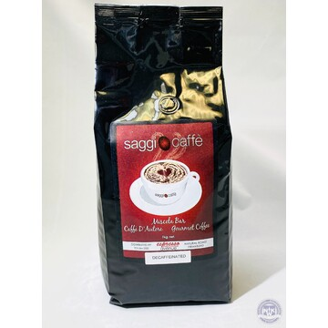 Saggi Swiss Water Decaf 1K