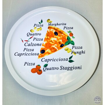 Toscana Pizza Plate 30cm