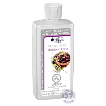 Oil Refill Delicious Cherry Dreams of Fruits Home Fragrance
