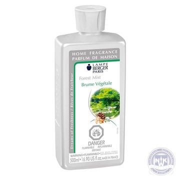 Oil Refill Forest Mist Dreams of Freshness Home Fragrance