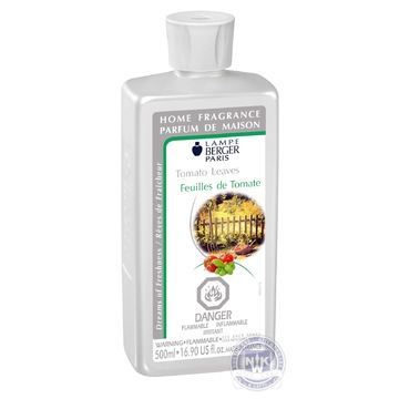 Oil Refill Tomato Leaves Dreams of Freshness Home Fragrance