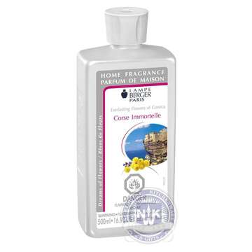 Oil Refill Everlasting Flowers of Corsica Dreams of Flowers Home Fragrance